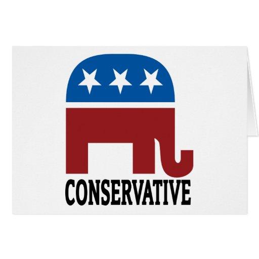 Conservador Tarjeton