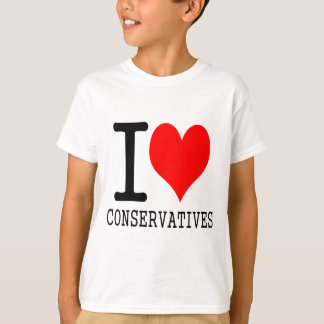 Conservadores del corazón I Playera