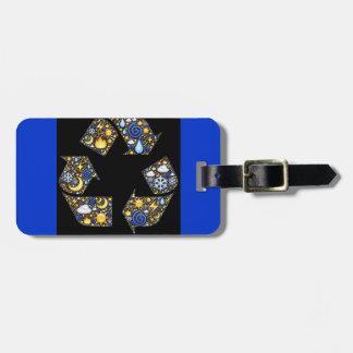 conservation-429700 conservation nature environmen luggage tag