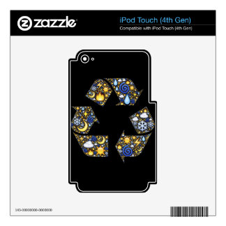 conservation-429700 conservation nature environmen iPod touch 4G skin