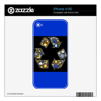conservation-429700 conservation nature environmen decal for the iPhone 4