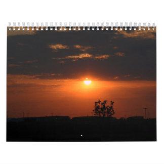 conservation calendar
