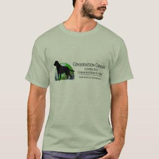 Conservation Canine Men's t-shirt