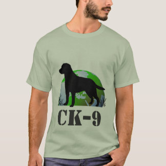 Conservation Canines Gear T-Shirt