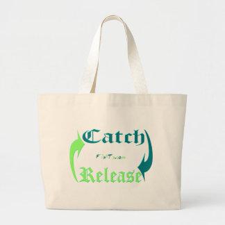 Conservation Collection by FishTs.com Tote Bags