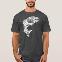 Conservation fish T-Shirt