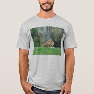conservation lion T-Shirt