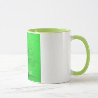 'Conservation' Mug