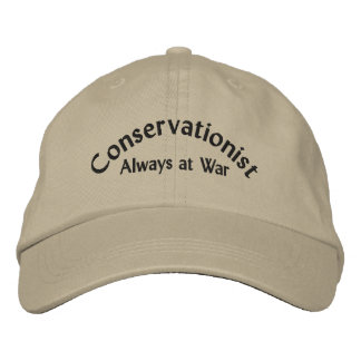 Conservationist