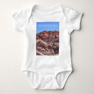 Conservationist Baby Bodysuit