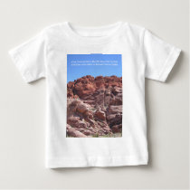 Conservationist Baby T-Shirt
