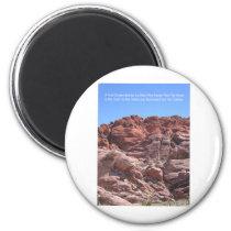 Conservationist Magnet