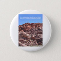 Conservationist Pinback Button