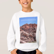 Conservationist Sweatshirt