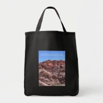 Conservationist Tote Bag