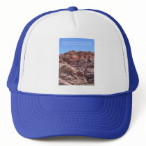 Conservationist Trucker Hat