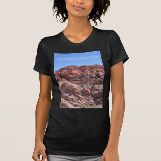 Conservationist T-shirt
