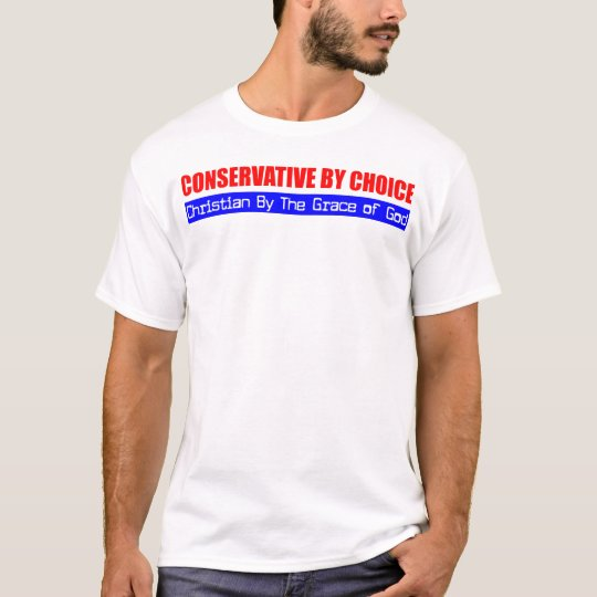 Conservative American T-Shirt