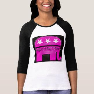 Conservative Chick T-Shirt