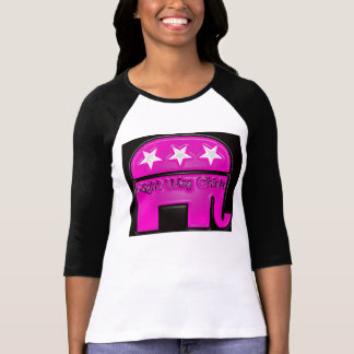 Conservative Chick Tee Shirts