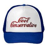 'Conservative fresco Gorros