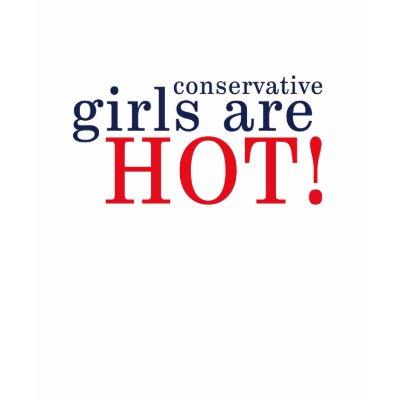 conservative girls