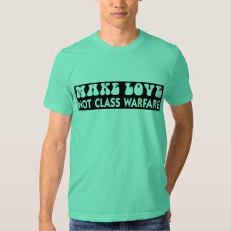 Conservative - Libertarian - OWS - T-Shirt