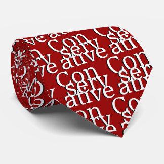 Conservative Neck Tie