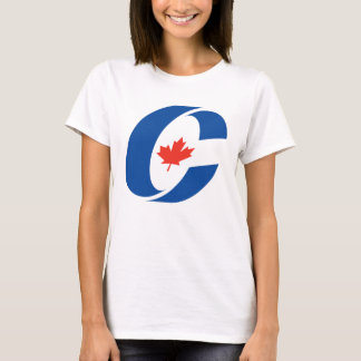 Conservative Party Canada T-Shirt