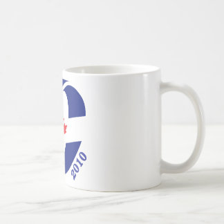 Conservative Party of Canada 2010 Coffee Mug