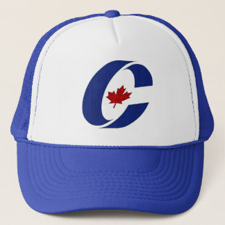 Conservative Party of Canada Hat