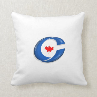 Conservative Party of Canada Pillow