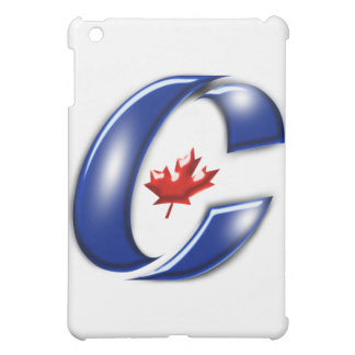 Conservative Party of Canada Political Merchandise Cover For The iPad Mini