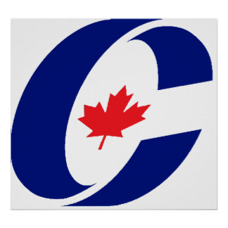 Conservative Party of Canada Poster