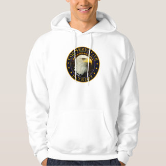Conservative Patriot 2 Hoodie