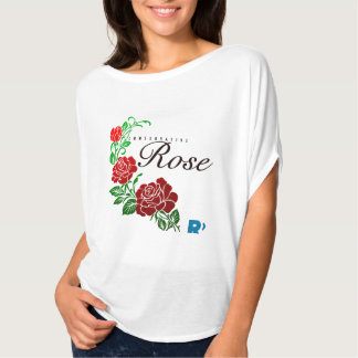 Conservative Rose T-Shirt