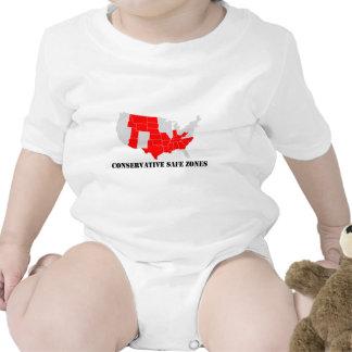 Conservative Safe Zone T-shirts