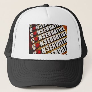 Conservative Trucker Hat
