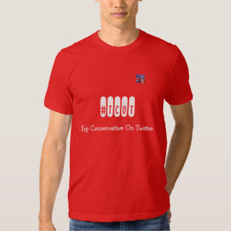ConservativeChitChat #TCOT T-Shirt