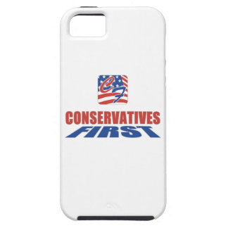 Conservatives First Phone Case