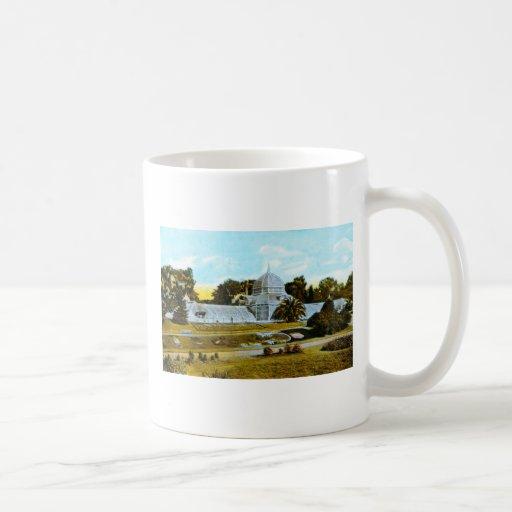Conservatory Coffee Mug