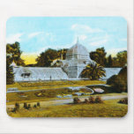 Conservatory Mouse Pad