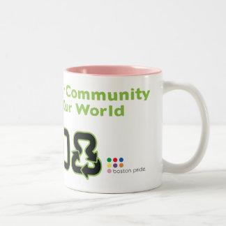 Conserve 2 Mug
