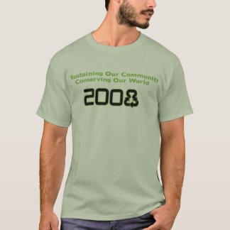Conserve Basic T T-Shirt