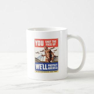Conserve Coffee Mug