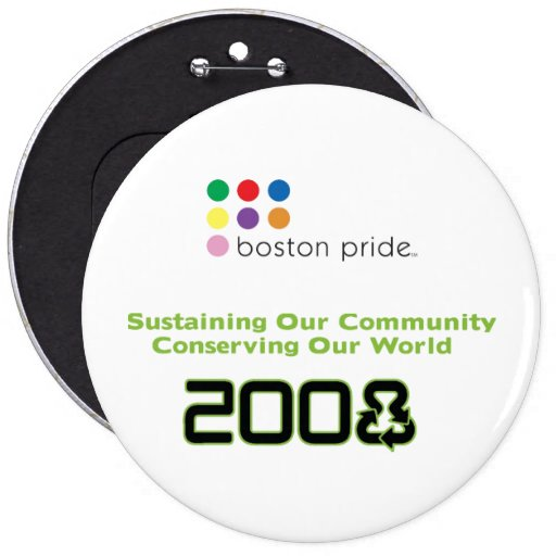Conserve Colossal Buttons