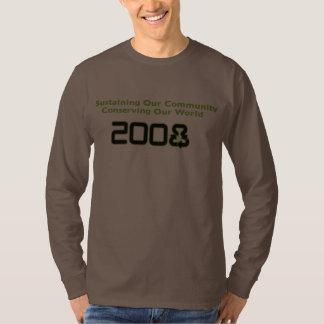 Conserve de largo camisas