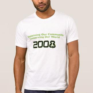 Conserve Destroyed T-Shirt