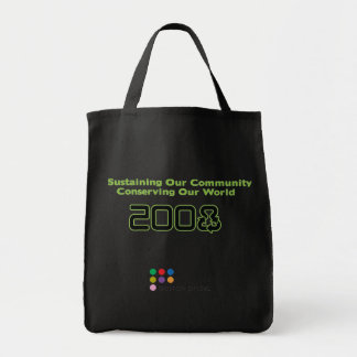 Conserve Grocery Canvas Bags
