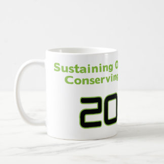 Conserve la taza